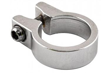 Abraçadeira Selim 28,6mm Com 1 Parafuso Allen