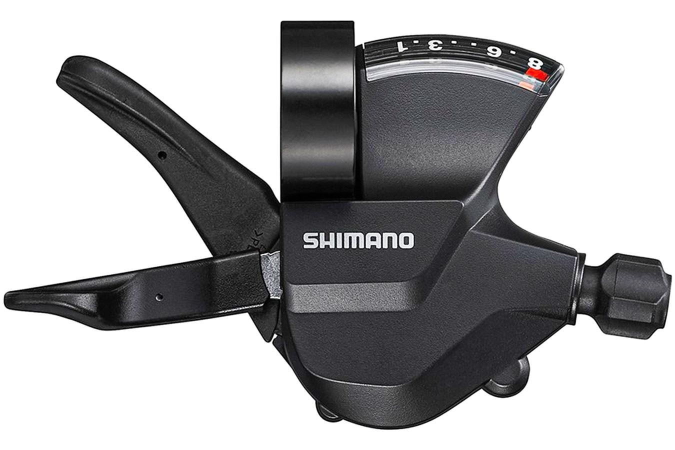 Alavanca de Câmbio 24V SL-M315 Altus - Shimano