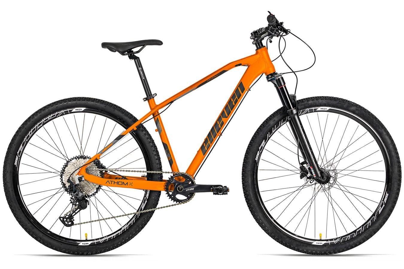 """Bicicleta 29"""" Athom 12v Shimano SLX Freio a Disco Hidráulico - Elleven"""