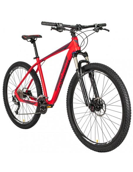 """Bicicleta 29"""" Reactor 27v (3x9) Shimano Alivio Freio a Disco Hidráulico - Elleven"""