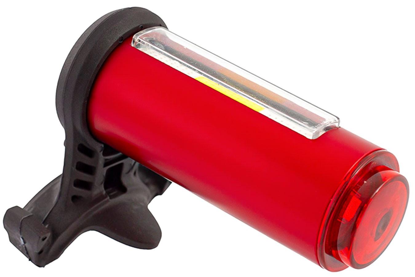Vista Light USB traseiro 80 lúmens 3 COB LED SMD X-plore