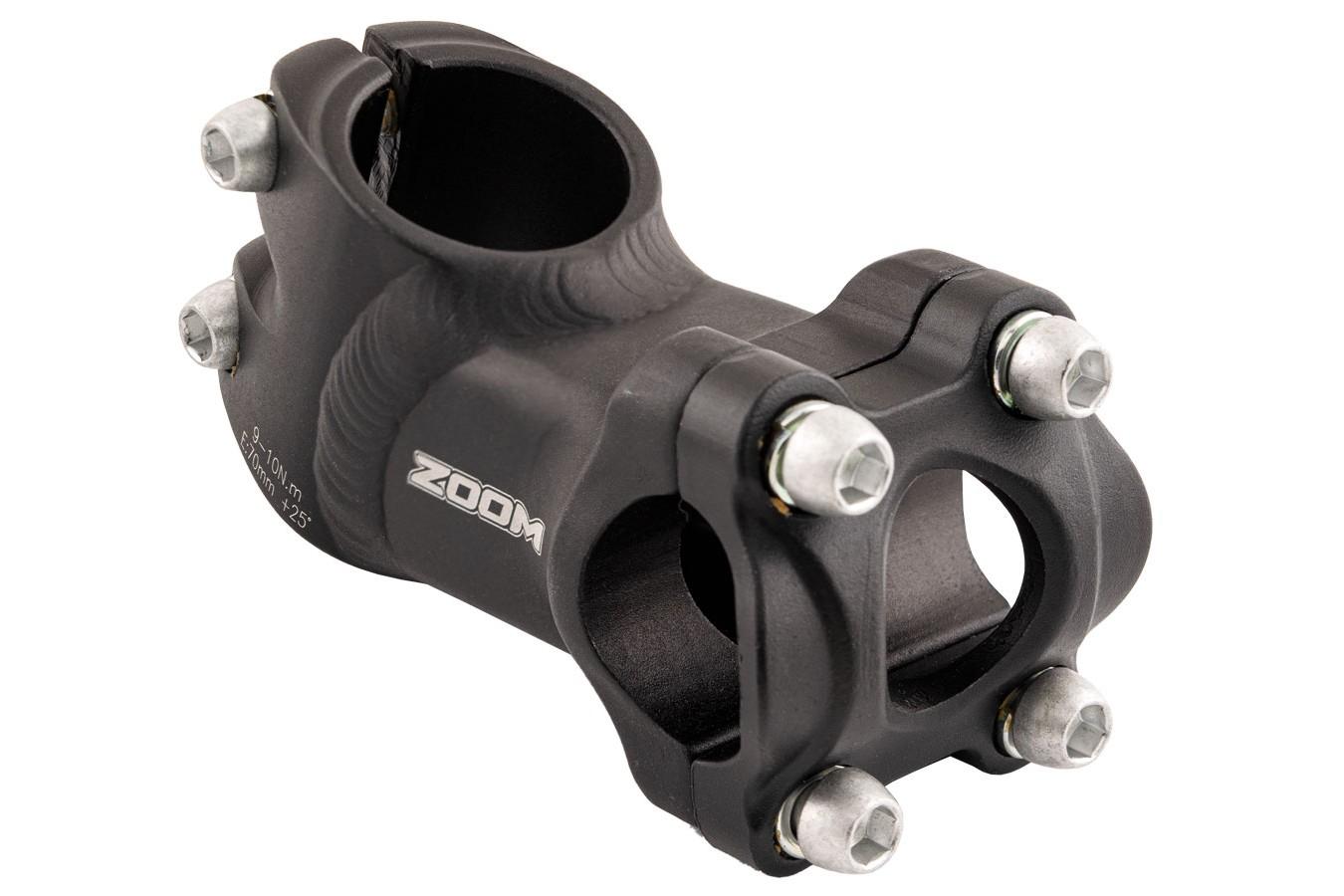 Suporte Guidão AHS  31,8mm x 70 TDS-AD499 - Zoom