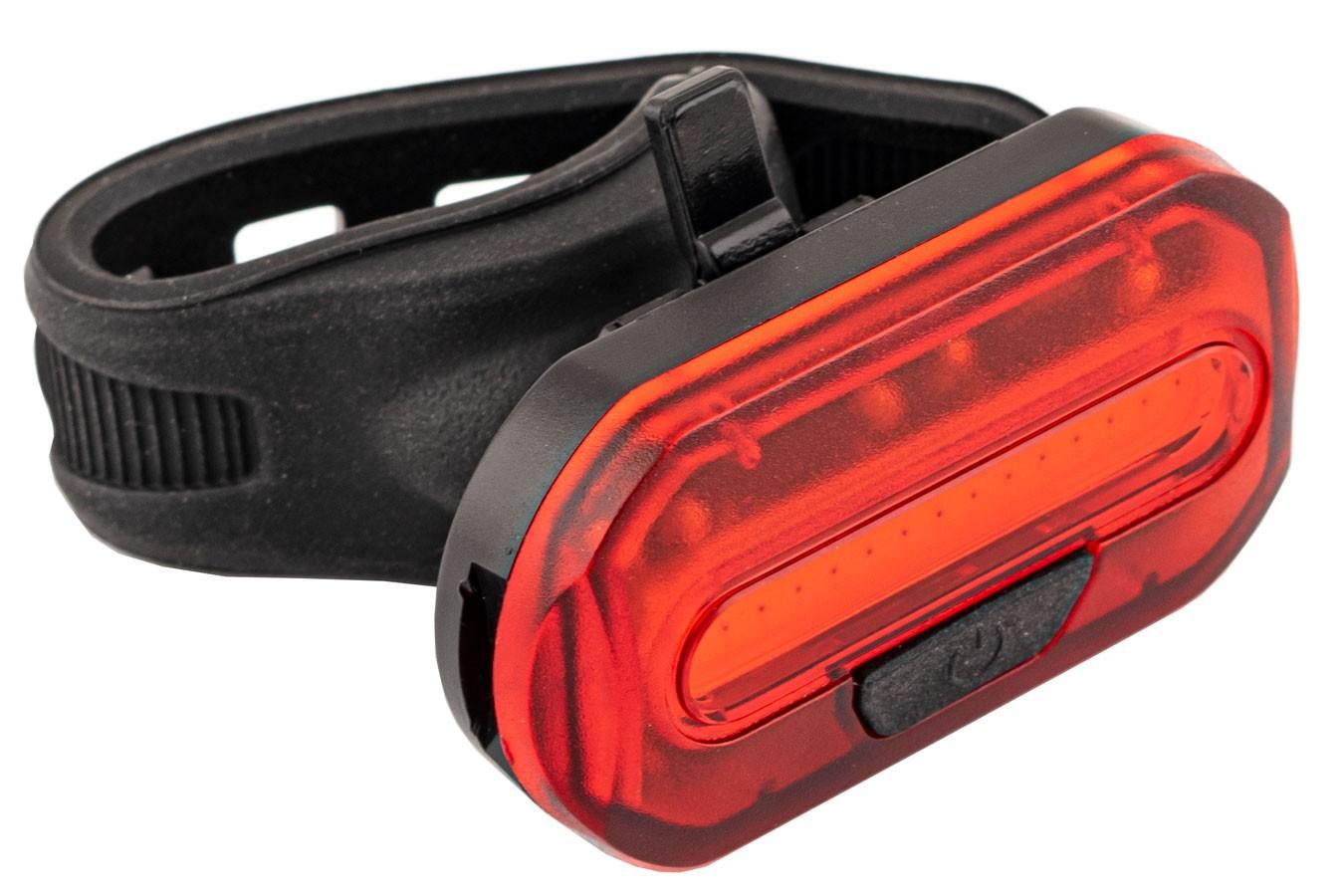 Vista Light Traseiro Super LED com 15 chips X-plore