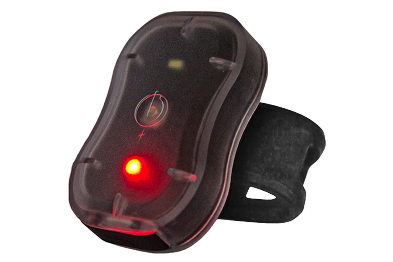 Vista Light Traseiro USB 2 LEDs (1 branco - 1 vermelho) X-plore