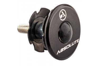"Tampa Aheadset Estrela 1.1/8"" 28,6 mm - Absolute"
