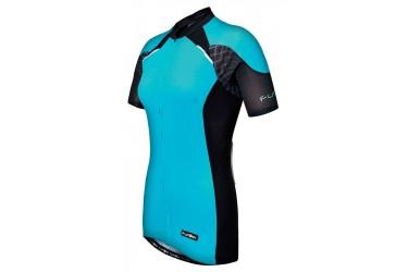 Camisa Ciclista Feminina Firenze - Funkier