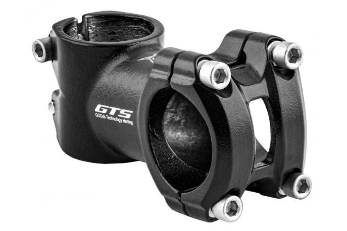 Suporte Guidão AHS Alumínio 31,8mm x 60 Laser - GTS