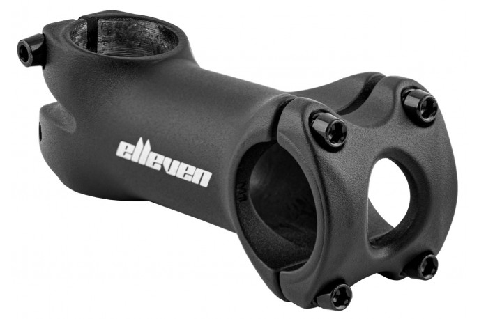 Suporte Guidão AHS Alumínio 31,8mm 7° - Elleven