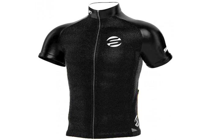 Camisa para Ciclista Tour SS Fun - Skin Sport