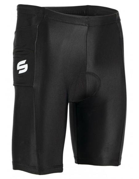 Bermuda Ciclista Tour SS Fun - Skin Sport