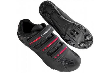 Sapatilha MTB 3 Velcros Elleven
