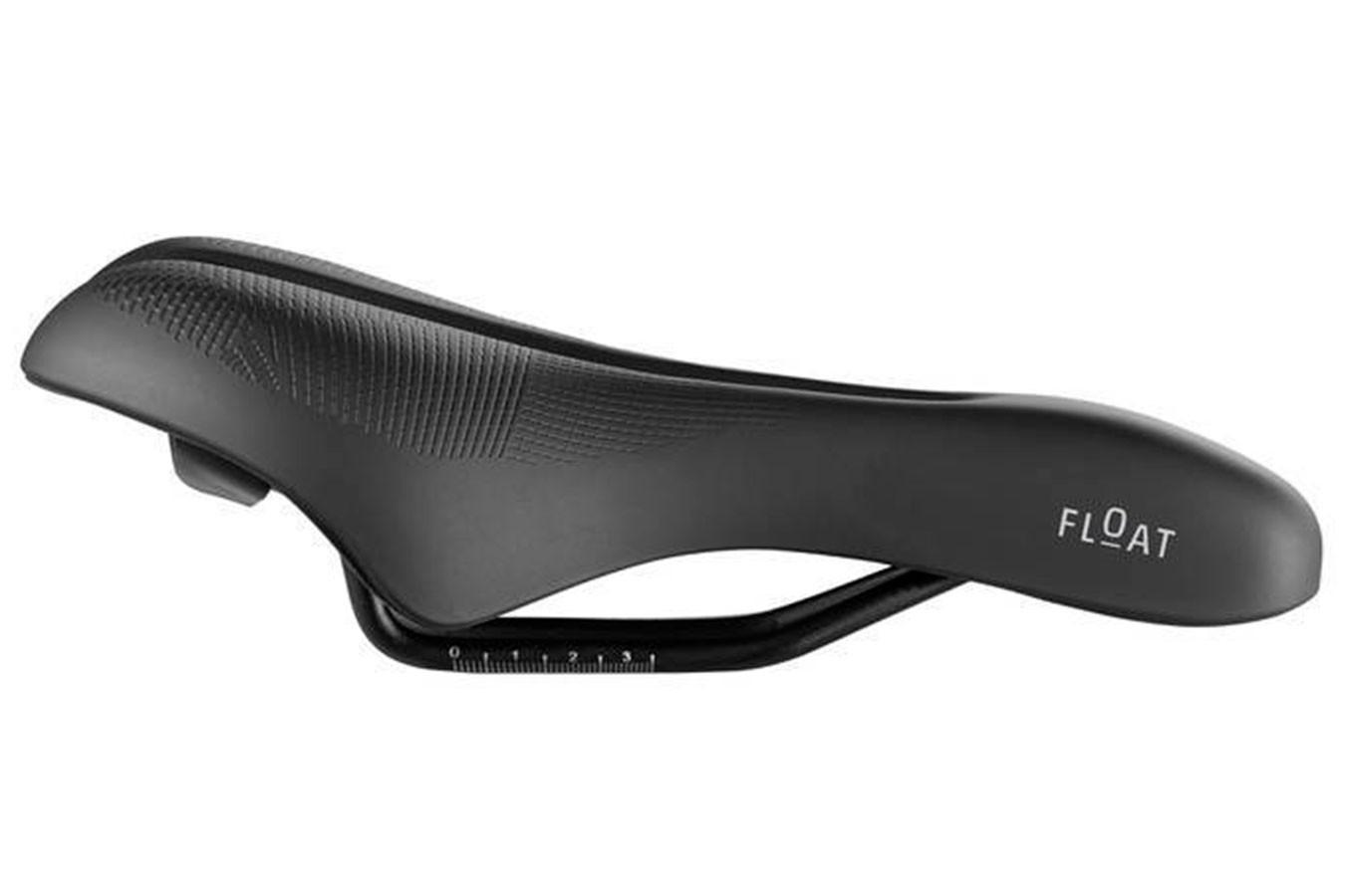 Selim Float Athletic RVS com Textura - Selle Royal