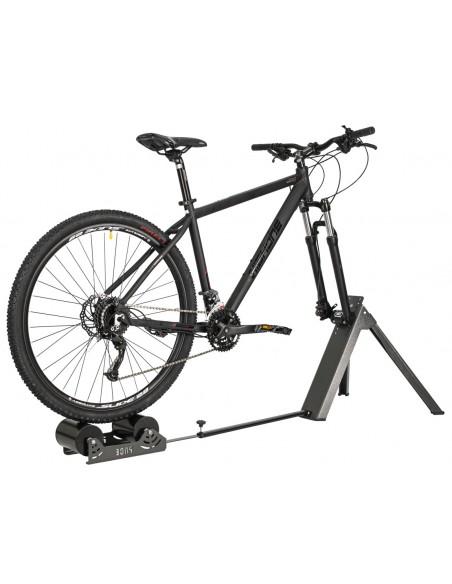 Rolo De Treinamento Full Rider Indoor sem Roda Dianteira - Pace