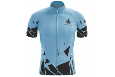 Camisa Ciclista Infantil Modelo 22 - Philip Dilis