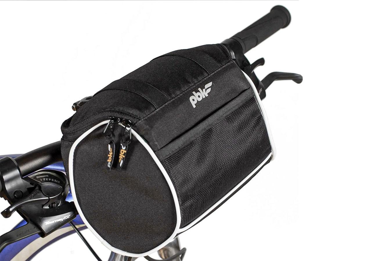 Bolsa para Guidão Aero 0106D - Pró-bike