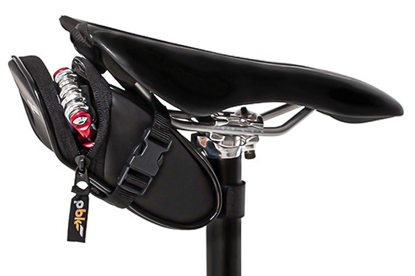 Bolsa para Selim M2 0104E - Pró-bike