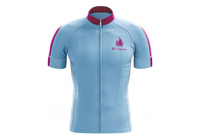 Camisa Ciclista Infantil Modelo 08 - Philip Dilis