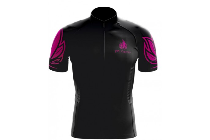 Camisa Ciclista Infantil Modelo 20 - Philip Dilis