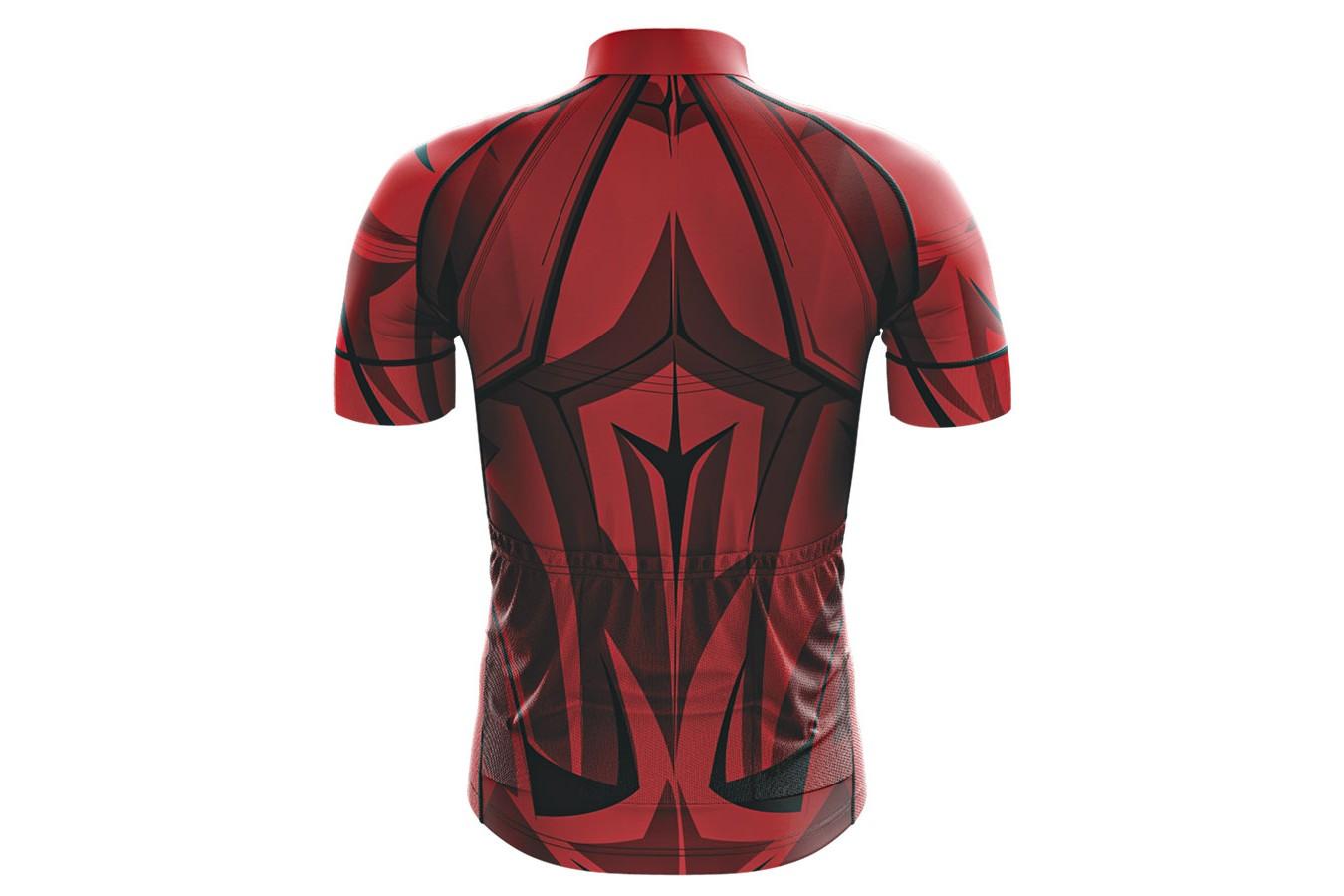 Camisa Ciclista Infantil Chapolin Modelo 34 - Philip Dilis