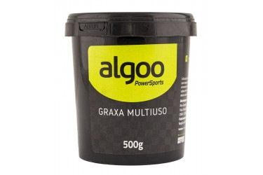 Graxa Multiuso 500 g PowerSports - Algoo