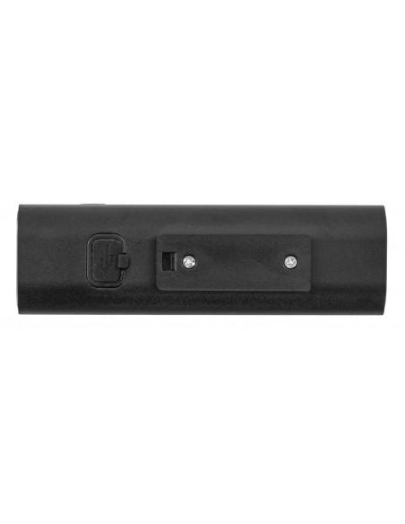 Farol Recarregável USB Super 400 Elleven