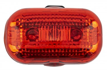 Vista Light Traseiro 3 LED JY-289T - Absolute