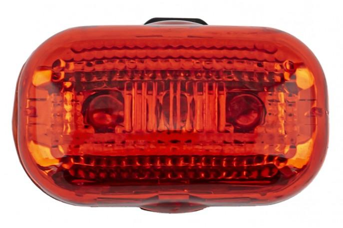 Vista Light Traseiro 3 LED JY-289T - Absolute