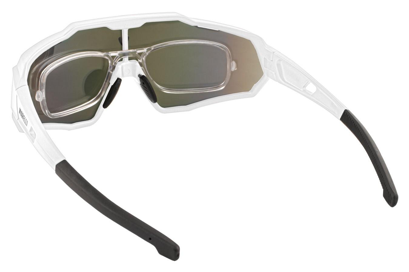 Óculos de ciclismo Veloce 3 lentes - Marelli