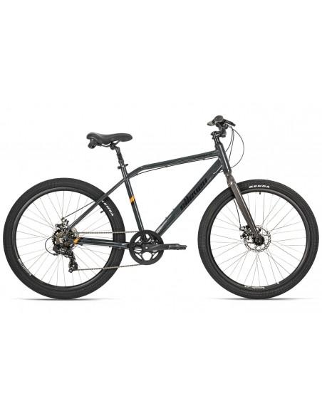 Bicicleta 27,5 Urbana 7 velocidades Disco Mecânico Venice - Elleven