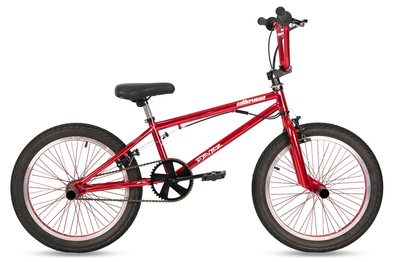 Bicicleta aro 20 Cross Fever - Elleven