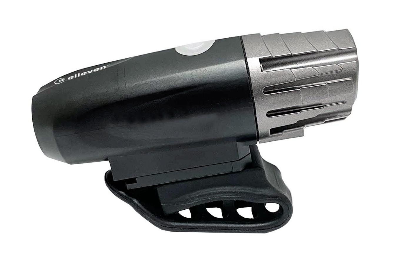 Farol Recarregável USB 3 funções 350 Lúmens Elleven