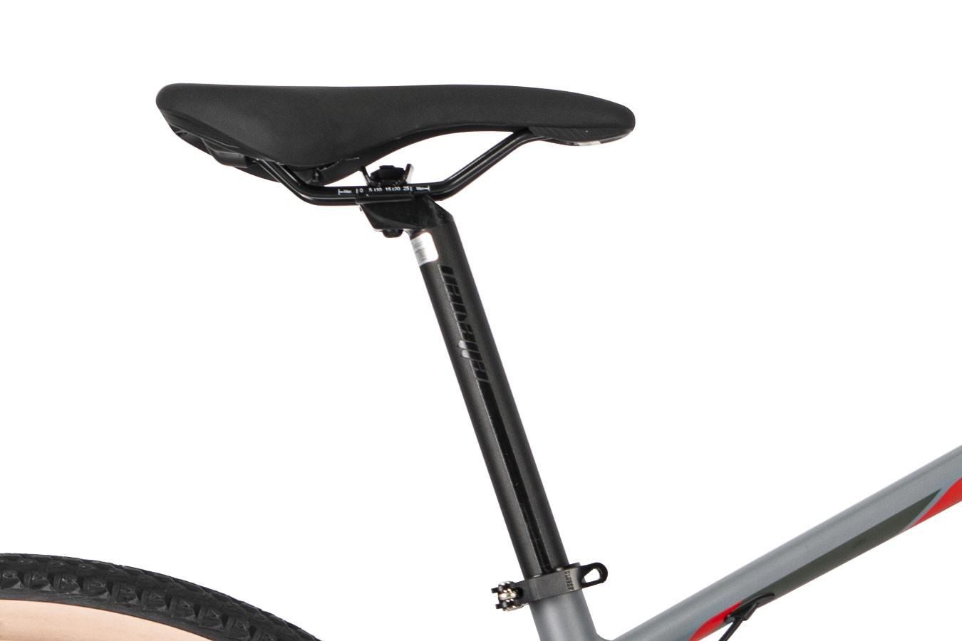 Bicicleta 29 MTB Athom Deore 11V Freio Hidráulico - Elleven
