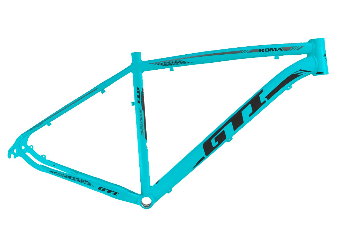 Quadro 29 MTB Roma Azul - GTI