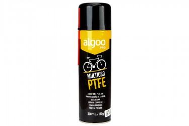 Óleo Spray Lubrificante PTFE 300ml - Algoo