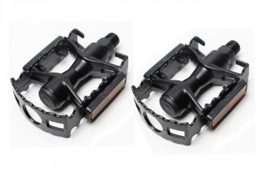 Pedal MTB inglês em alumínio MX-P801 - Mixieer