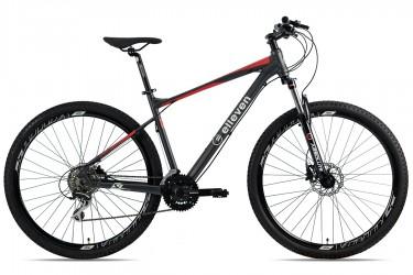 Bicicleta 29 MTB Gravity 24V Freio Hidráulico - Elleven