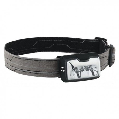 Farol Sigma com 4 LED faixa para cabeça