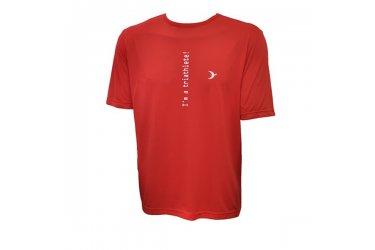 Camiseta Dry I'm a triathlete 3T