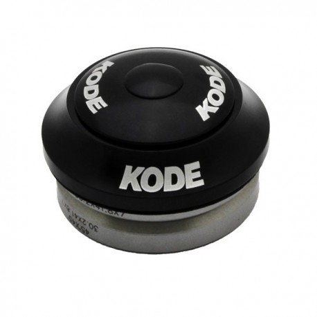 Movimento de direção integrado com rolamento preto HD117SK  kode
