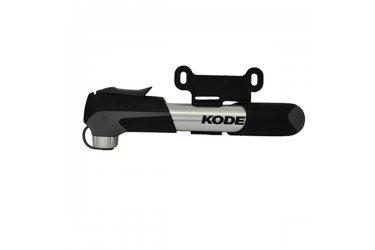 Mini bomba ar de mão reversível com trava Kode