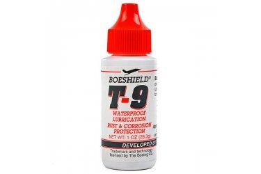 Lubrificante a base de cera Boeshield T-9