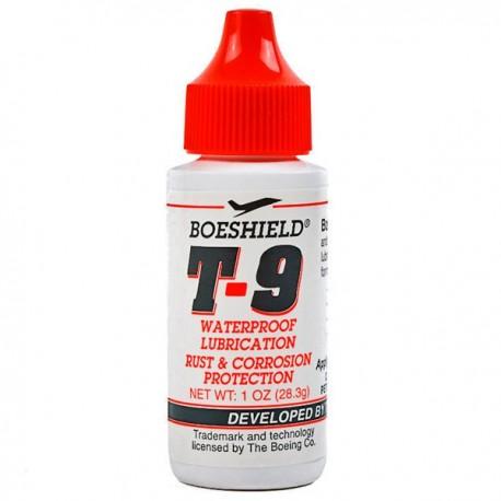 Lubrificante a base de cera t-9 Boeshield