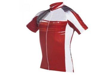 Camisa ciclista Damatta Plain
