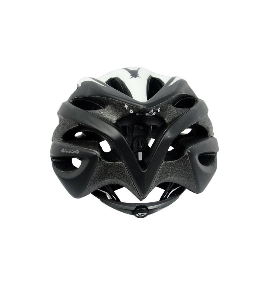 Capacete Ciclista Saros Giro