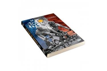 DVD 2009 Le Tour de France Melhores Momentos Mr. Tuff