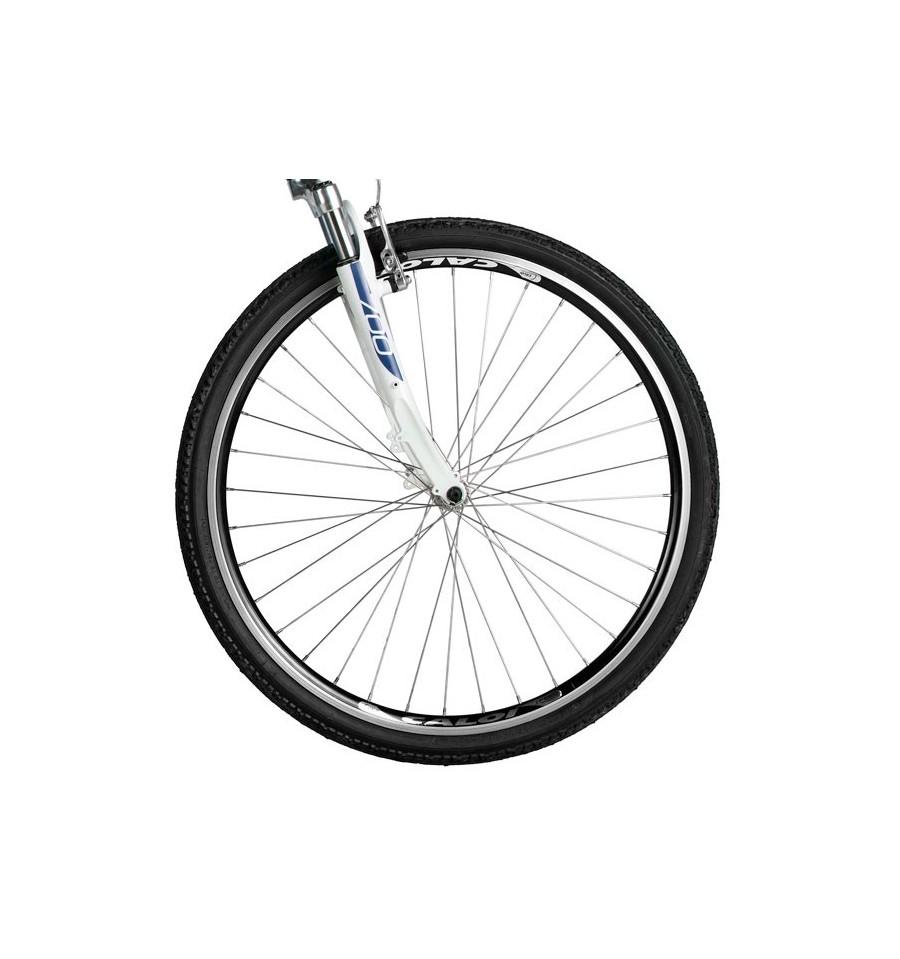 Aro 700 parede dupla - Bicicleta Caloi 700