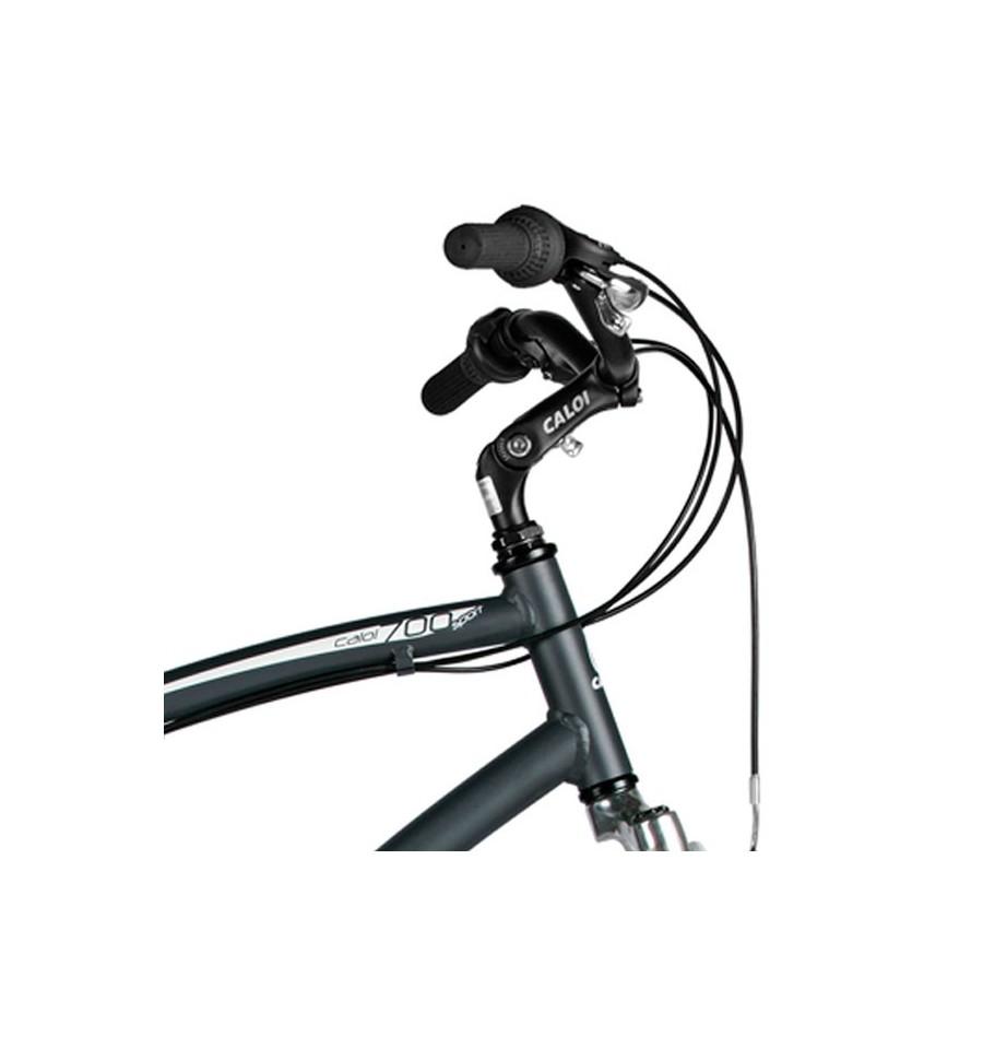Mesa de guidão ajustável - Bicicleta Caloi 700