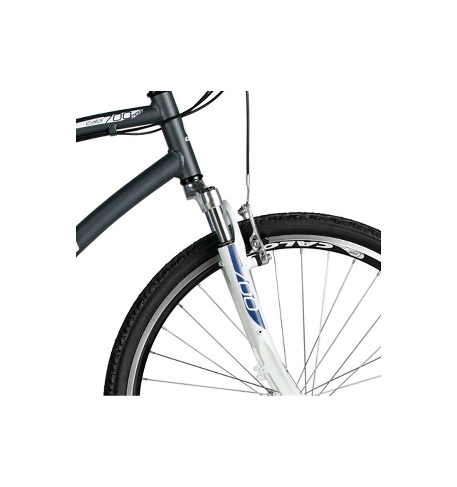 Suspensão dianteira - Bicicleta Caloi 700