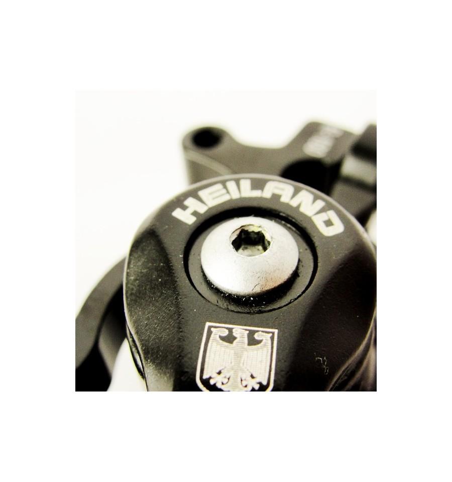 Freio a Disco Par Sem cubos com Discos 160mm Heiland