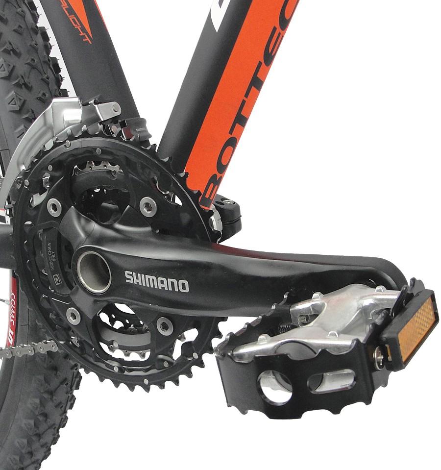 "Bicicleta 29"" Stelvio XT-Deore 30V- Bottecchia"